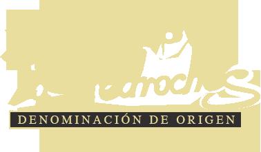 Logo Denominación de Origen jamones del Valle de los Pedroches
