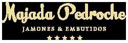 Majada Pedroche Jamón Ibérico de bellota en Villanueva de Córdoba Logo